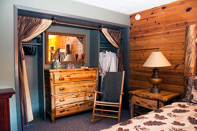 Country Sunshine Bed & Breakfast Aspen Room