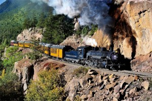 Durango / Silverton Narrow Gauge Railroad