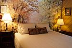 Country Sunshine Bed & Breakfast Golden Oaks Room
