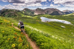 Mountain Biking in Durango