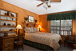 Country Sunshine Bed & Breakfast Pine Room